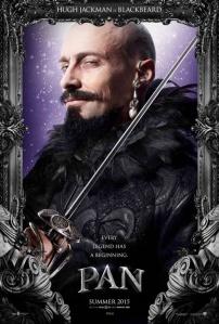 Pan Barbe Noire