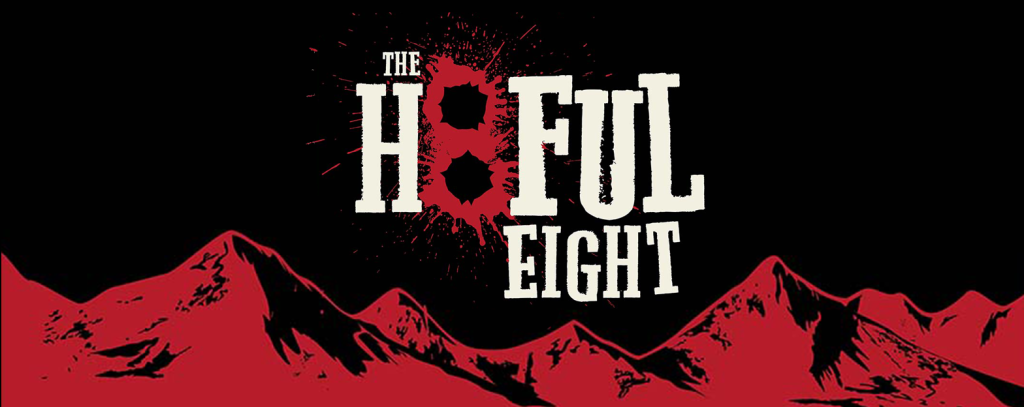 the hateful eight ban