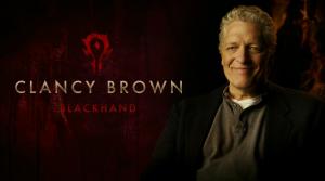 Warcraft Blackhand
