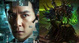 Warcraft Gul'dan
