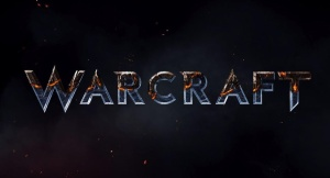 warcraft logo movie