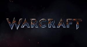 warcraft logo movie