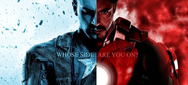 Civil war Cap Iron