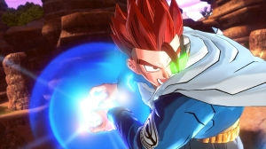 Dragon Ball Xenoverse Elu