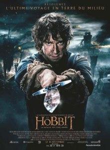 Le hobbit 3 aff FR