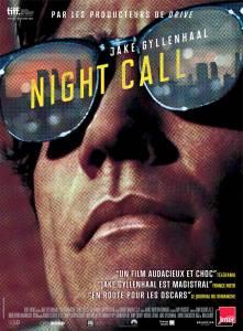 Night Call aff FR