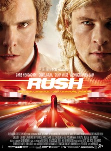 Rush aff FR