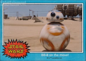 Star Wars 7-bb-8