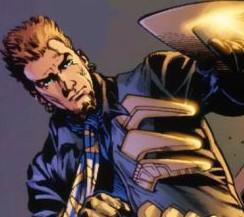 Suicide Squad Capitaine Boomerang