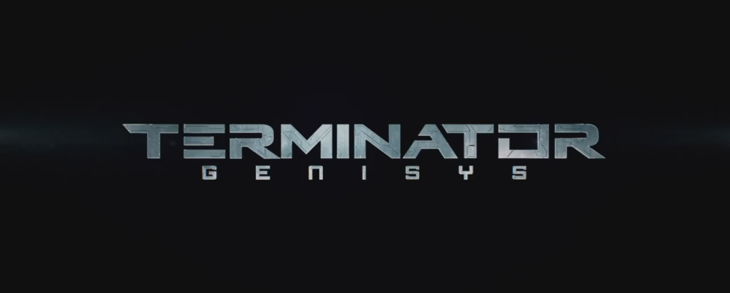 Terminator logo