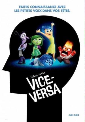 Vice-Versa aff FR