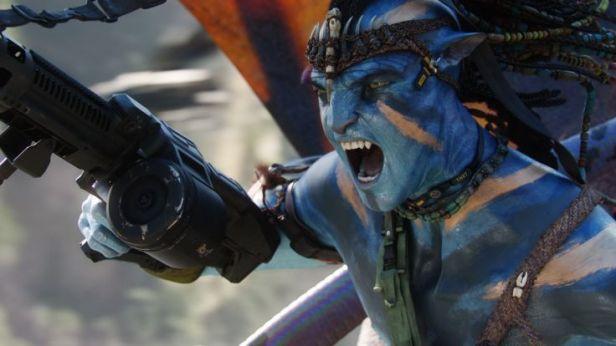 Avatar fight