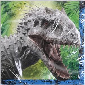 Jurassic World dino2