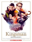 Kingsman Aff FR