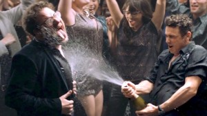 L'interview qui tue champagne
