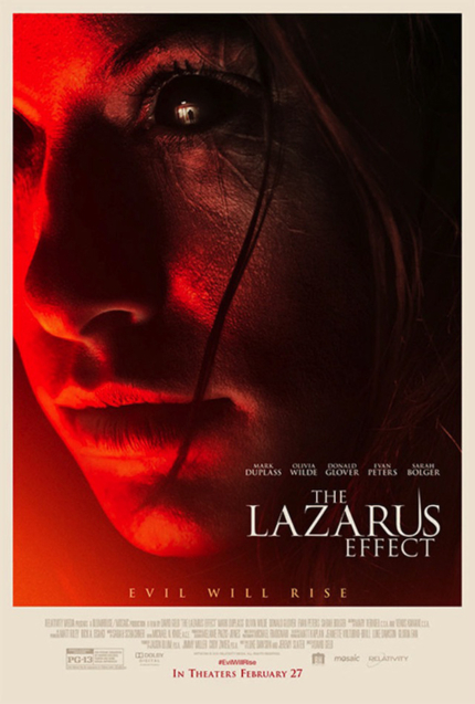 The Lazarus effect aff