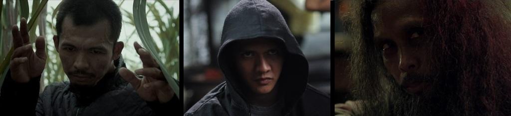 The Raid 2 Cecep Iko Yayan