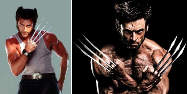 Wolverine 1-7