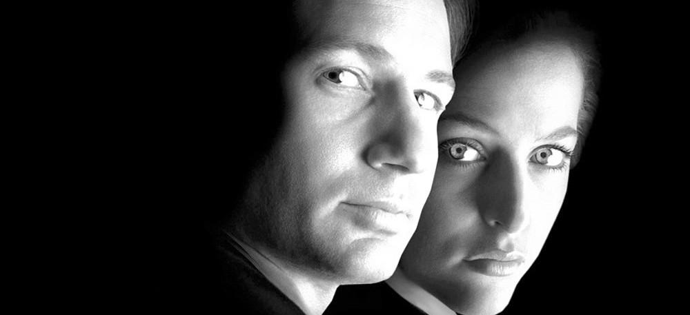 X-Files bw2