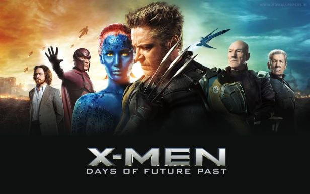 X-Men days of future past ban