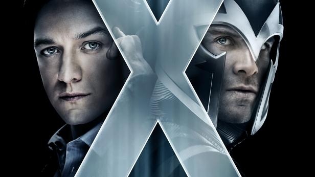 X-Men jeune X Magneto