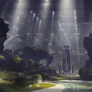 Alien 5 Concept4