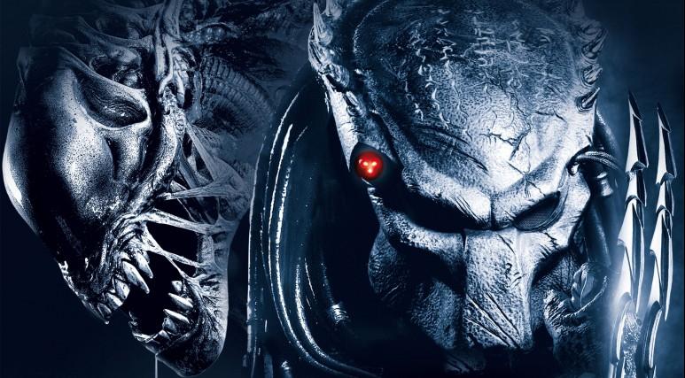 Aliens vs predator Requiem aff