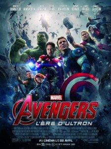 Avengers Aff FR