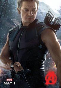 Avengers Faucon