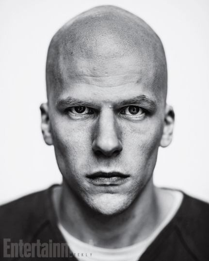 Batman V Superman lex-luthor