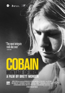 Cobain Montage of Heck Aff