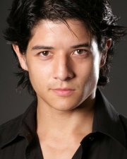 Jon Foo Rush Hour