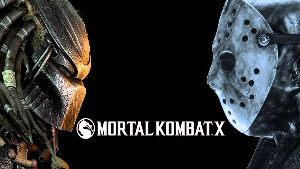 Mortal Kombat X Jason-Predator
