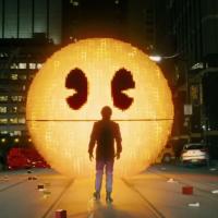 [TRAILER] PAC-MAN EST UN MÉCHANT DANS LE FILM PIXELS !