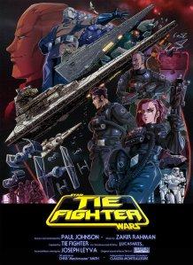 Star Wars court métrage Tie Fighter