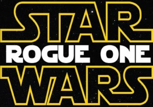 Star Wars Rogue One logo