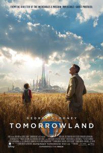 Tomorrowland Aff
