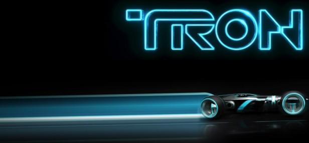 Tron Moto