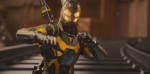 Ant-man Yellow