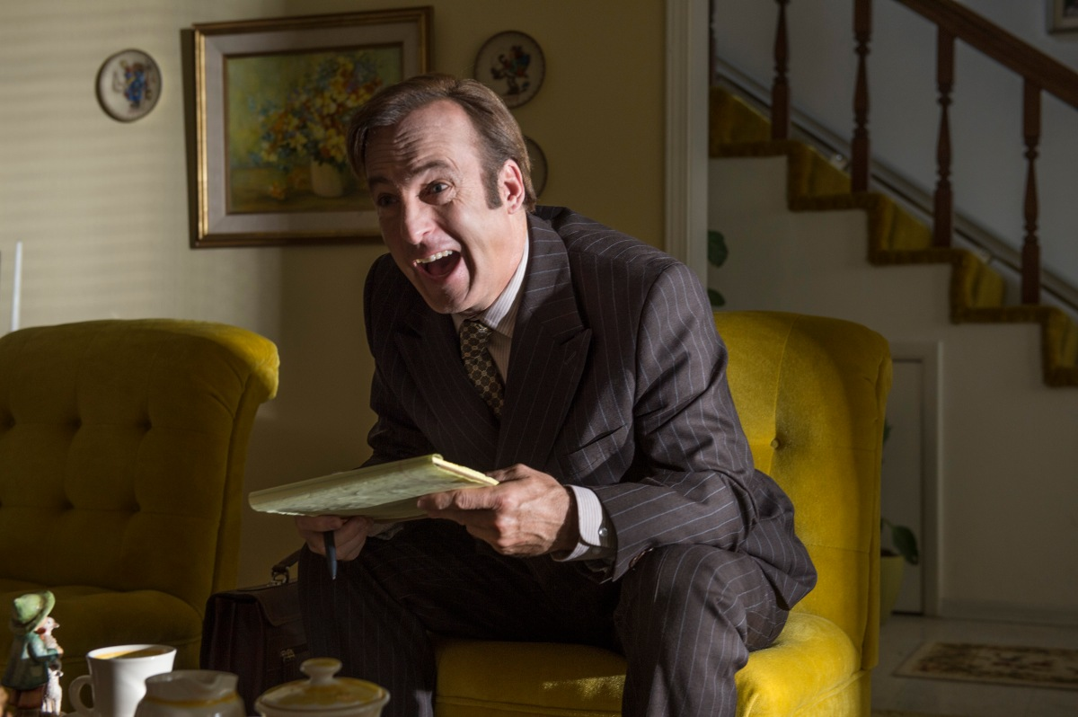 [CRITIQUE SÉRIE] BETTER CALL SAUL, SAISON 1