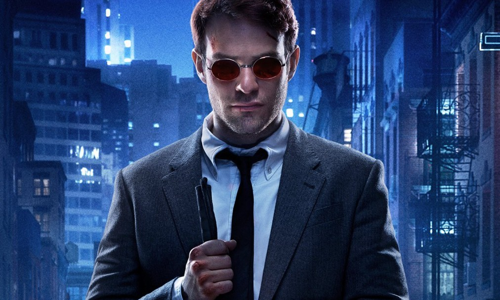 Daredevil Murdock