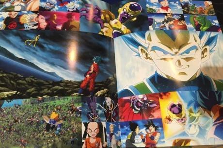 Dragon Ball F image4