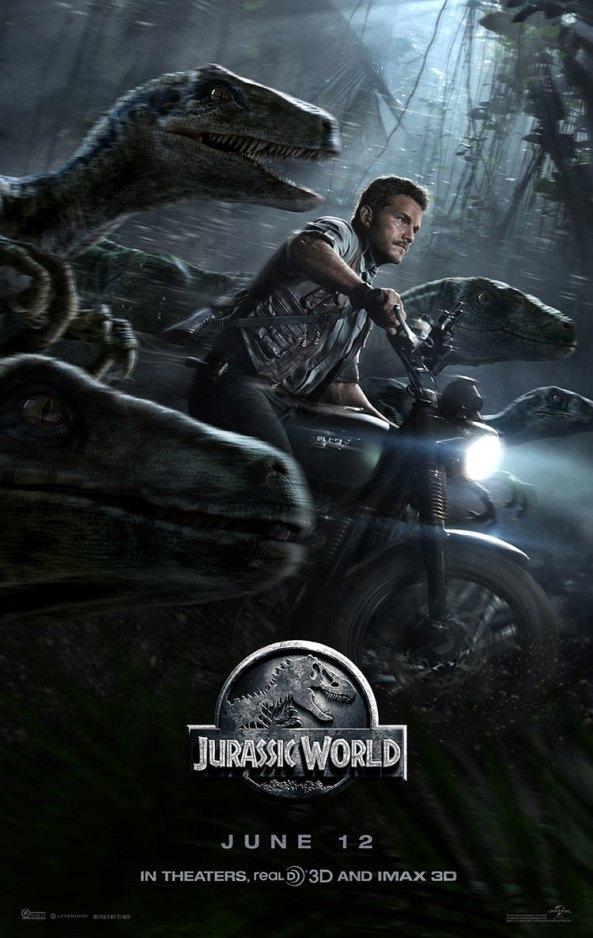Jurassic World Aff Pratt