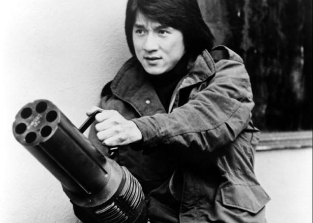 Le Retour du Chinois gros gun