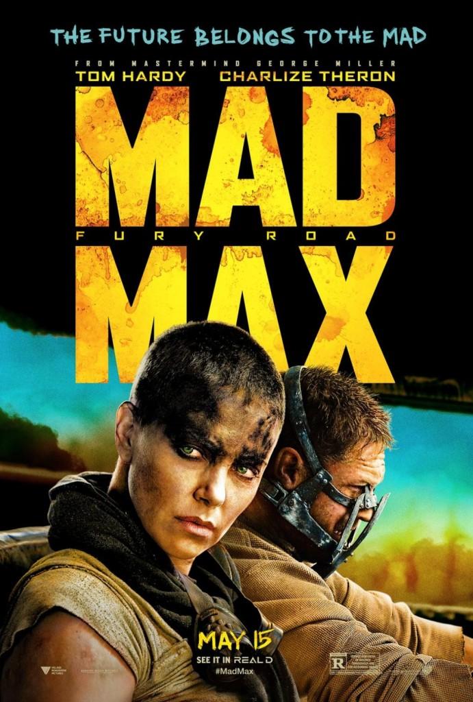 Mad Max Aff