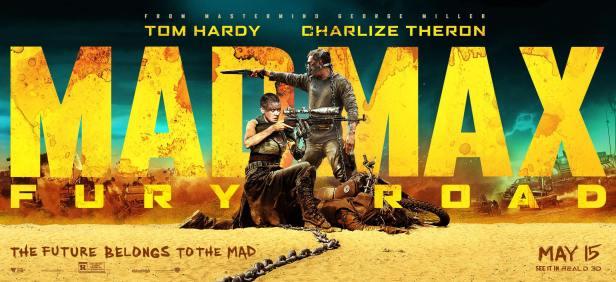Mad Max Fury Road Ban