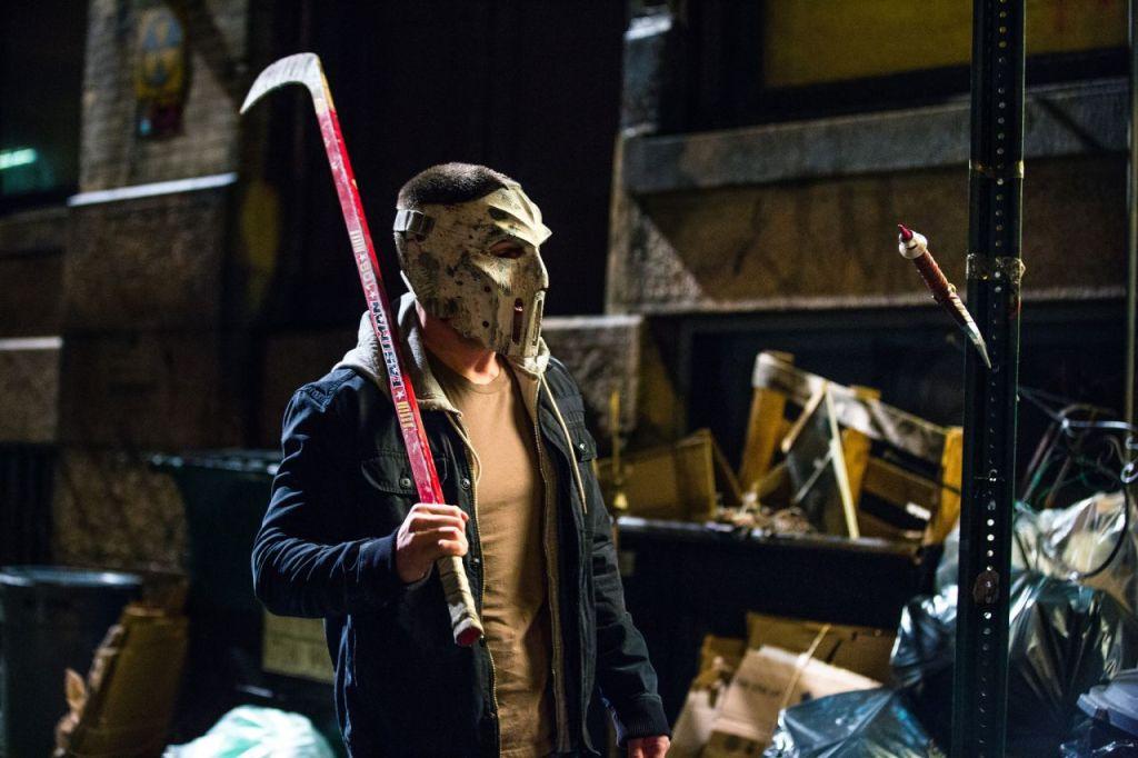 Ninja Turtles Casey Jones