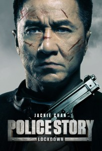 Police Story 2013 Aff AM