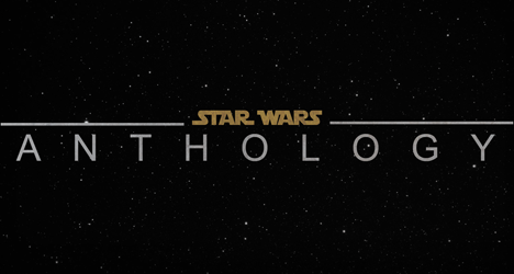 Star Wars Anthologie