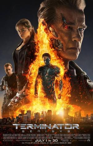 Terminator Genisys Aff